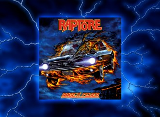 Review: RAPTORE // Rage N' Fever [2016]