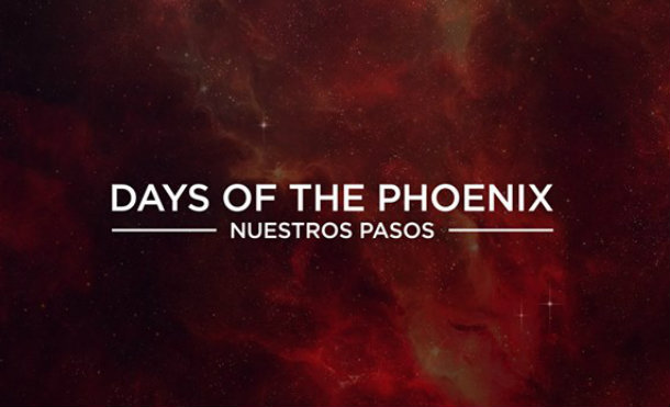 Days Of The Phoenix