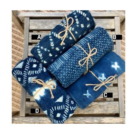 mudcloth pattern assortment 1