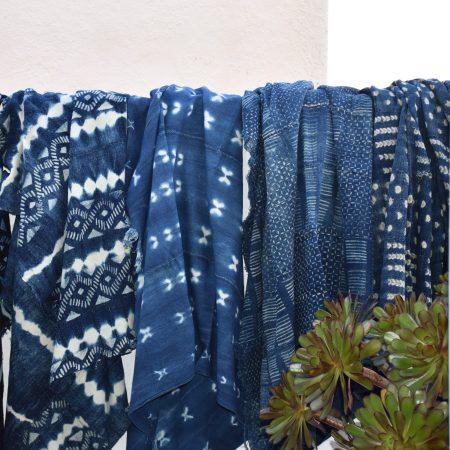 MudCloth Hanging Assortment 2