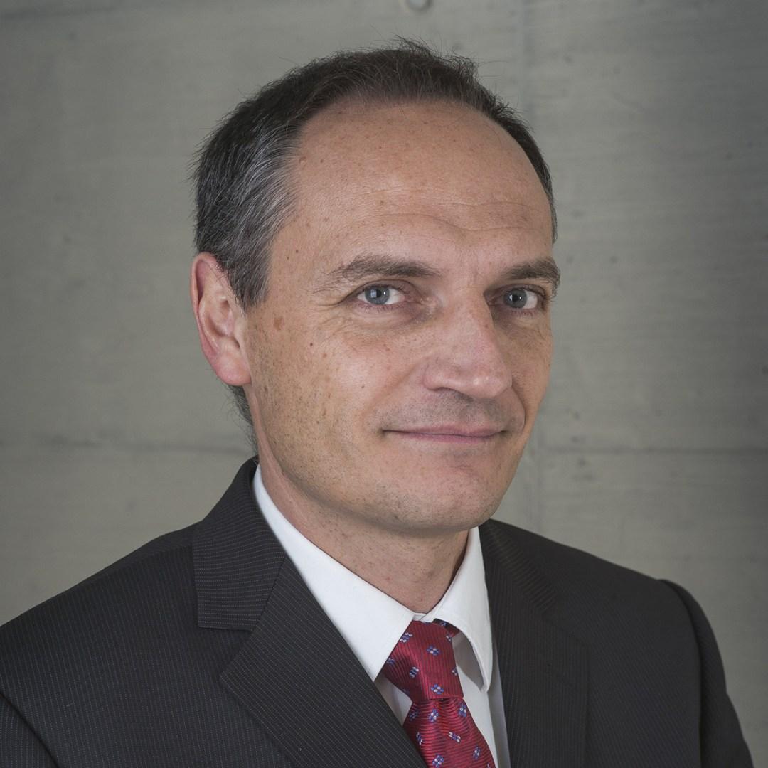Hervé Cottard