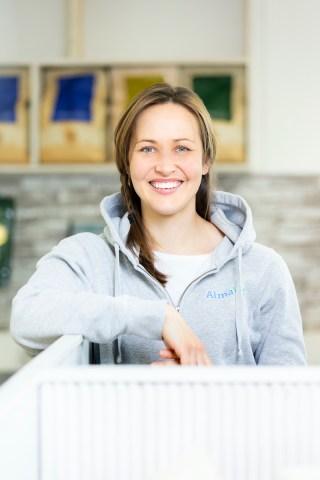 Maria Aaltonen