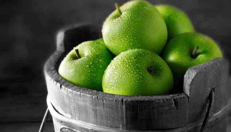 أنواع التفاح