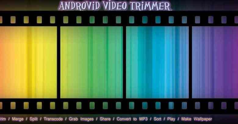 كيفية تقطيع الفيديوهات على الهاتف الذكي