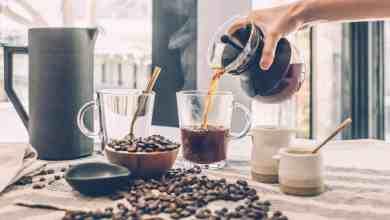 """صورة """"قهوة"""" مشروب له فوائد"""