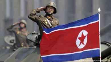 """صورة كوريا الشمالية """" غرائب القوانين """""""