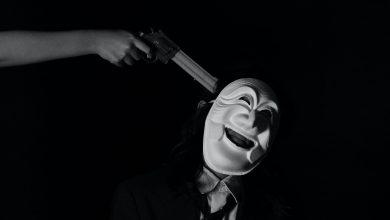 صورة من اعماق ادمغة القتلة