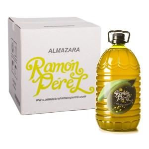 Almazara Ramón Pérez