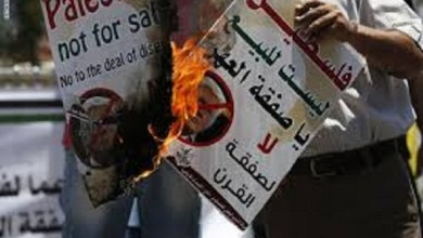 "Photo of كاتب مغربي: ""محور الشر"" الاماراتي السعودي المصري وكلاء لأجندة ""صفقة القرن"""