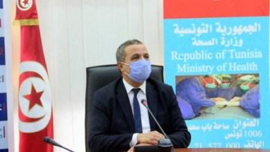 Photo of وزير الصحّة: تتالي الأصفار هو دليل على أننا في الطريق الصحيح..