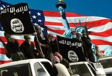 Photo of كتب محمد صادق الحسيني: بعد خسارة الشام.. واشنطن تناور بفلول داعش عبر القارات..!