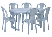 Plastic Furniture - Al-Meezan Furnitures