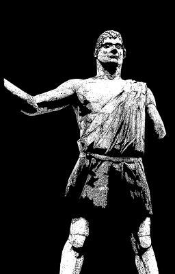 """Colossus"""