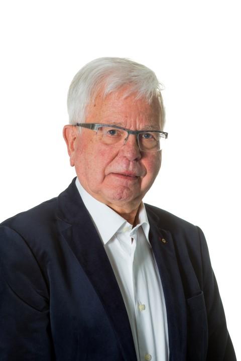 Joop Martens - Almelo Centraal Kandidaat Raadslid