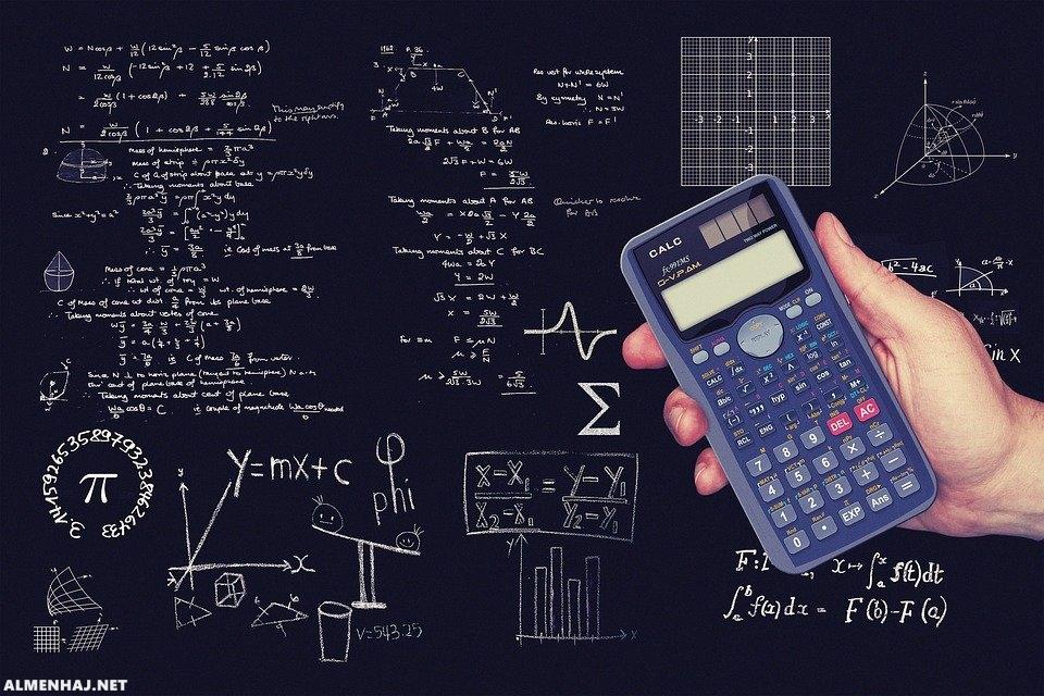 ألغاز رياضيات مع الجواب للأذكياء 2022