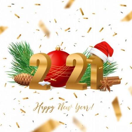 اجمل صور رأس السنة الميلادية 2022