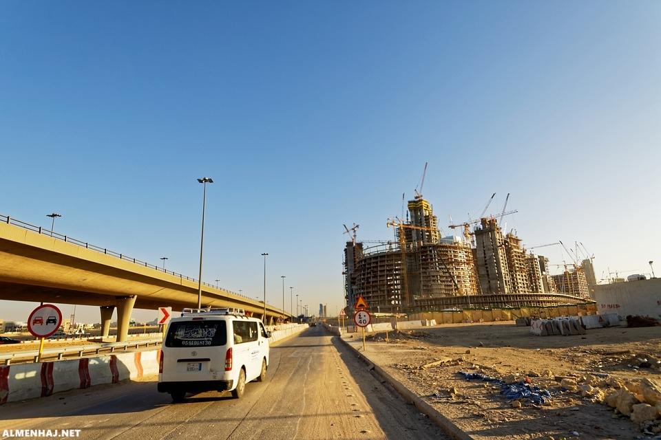 الاوراق المطلوبة ورسوم استخراج رخصة بناء السعودية 1443