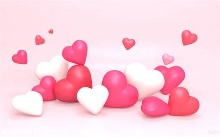 حالات رومانسية عن عيد الحب 2022