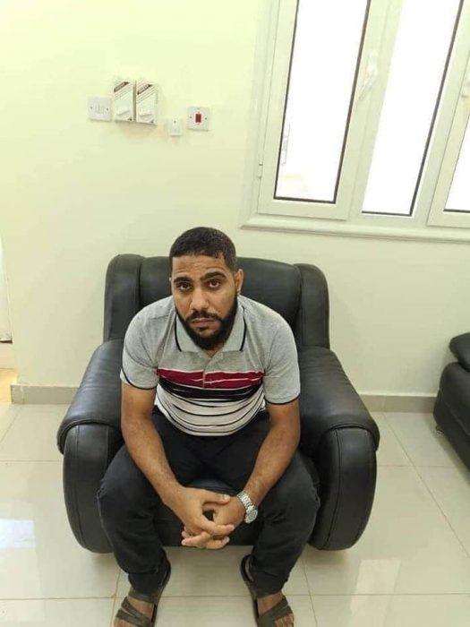 حقيقة اعتقال الشيخ محمود الحسنات في السودان
