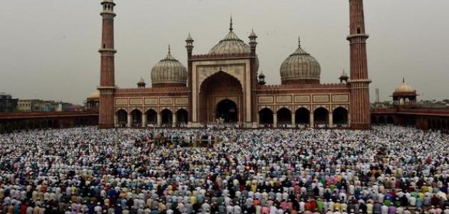 اخر مرة صلى المسلمون صلاة الفتح