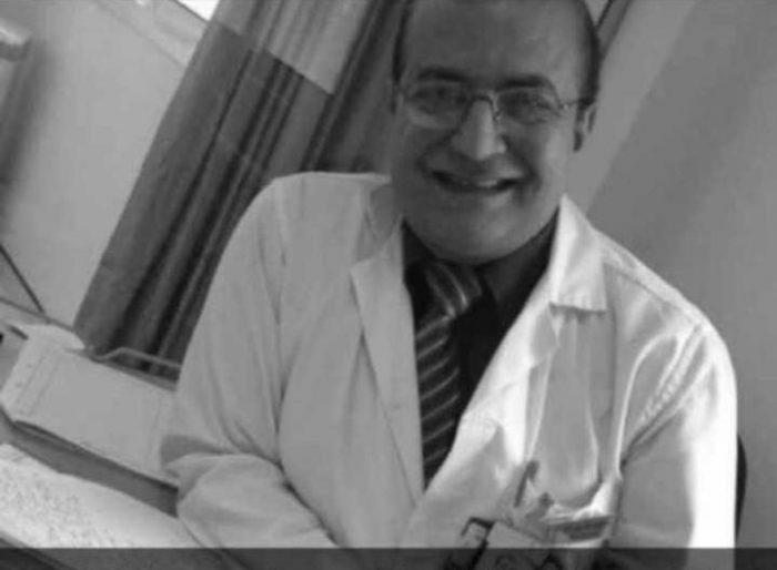 سبب وفاة الدكتور محمد صبحي الحقيقي