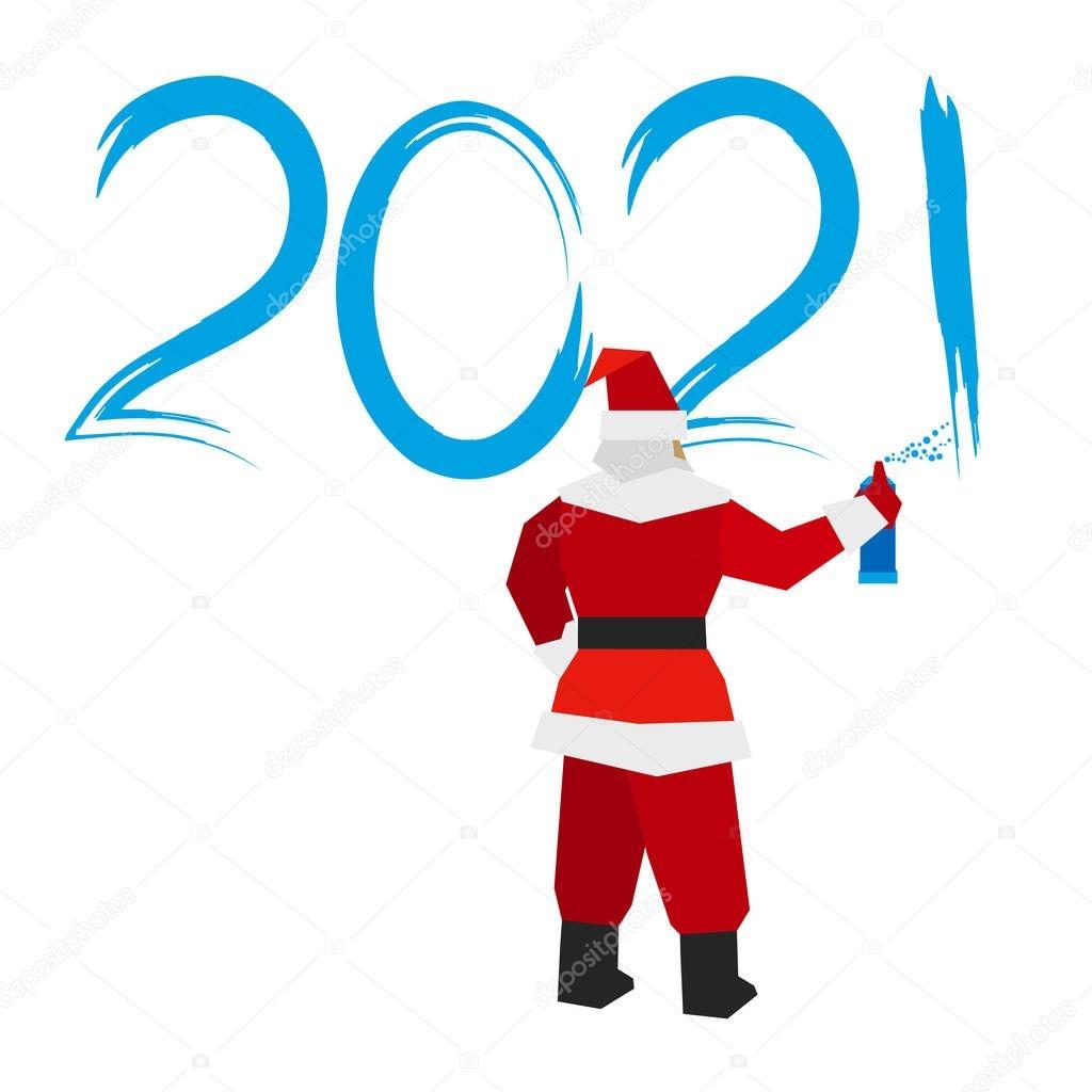 صور بابا نويل 2022