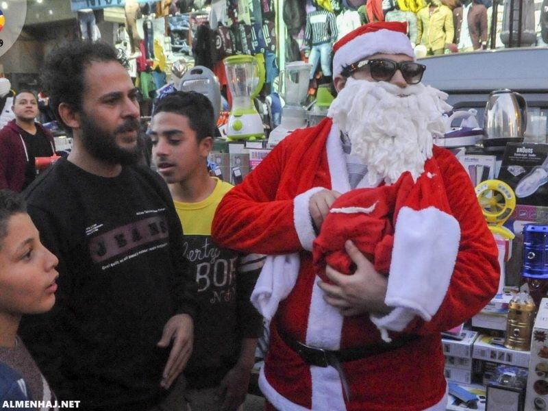 اجمل صور بابا نويل جديدة 2022