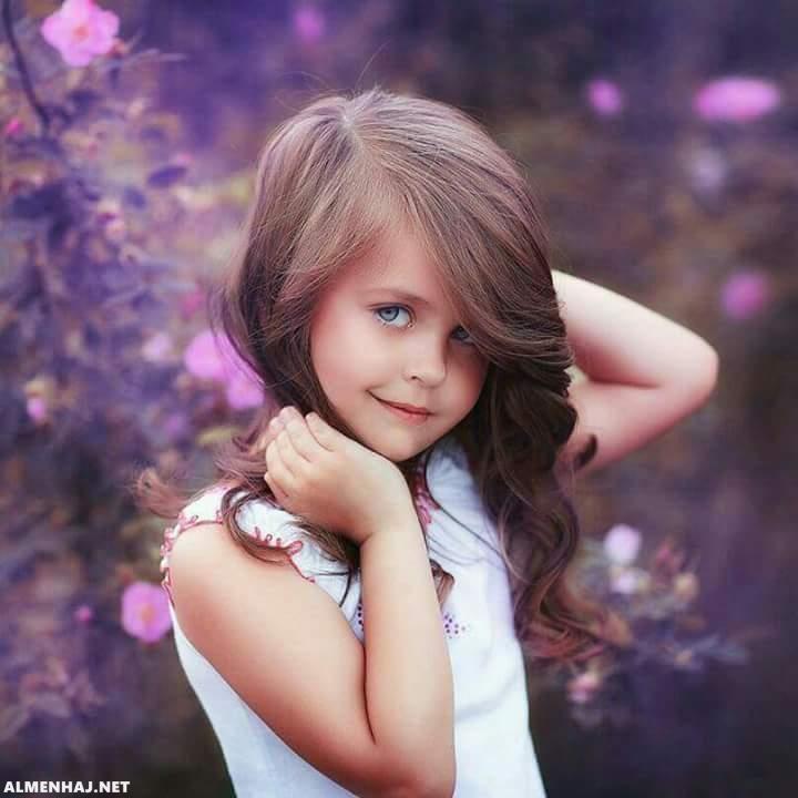 صور قصات شعر بنات صغار 2022