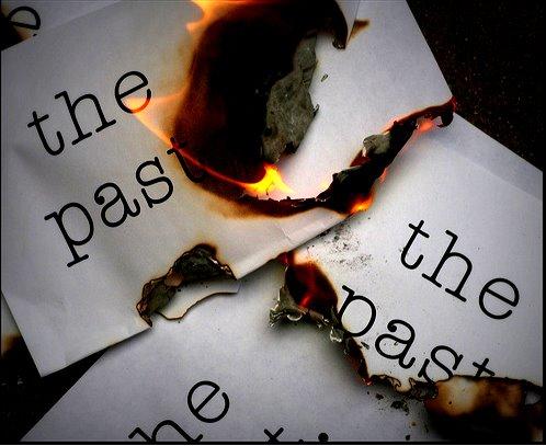 كيف انسى الماضي المؤلم وابدا حياة جديدة