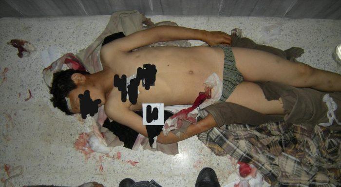 من هو قيصر السوري الذي سرب الصور