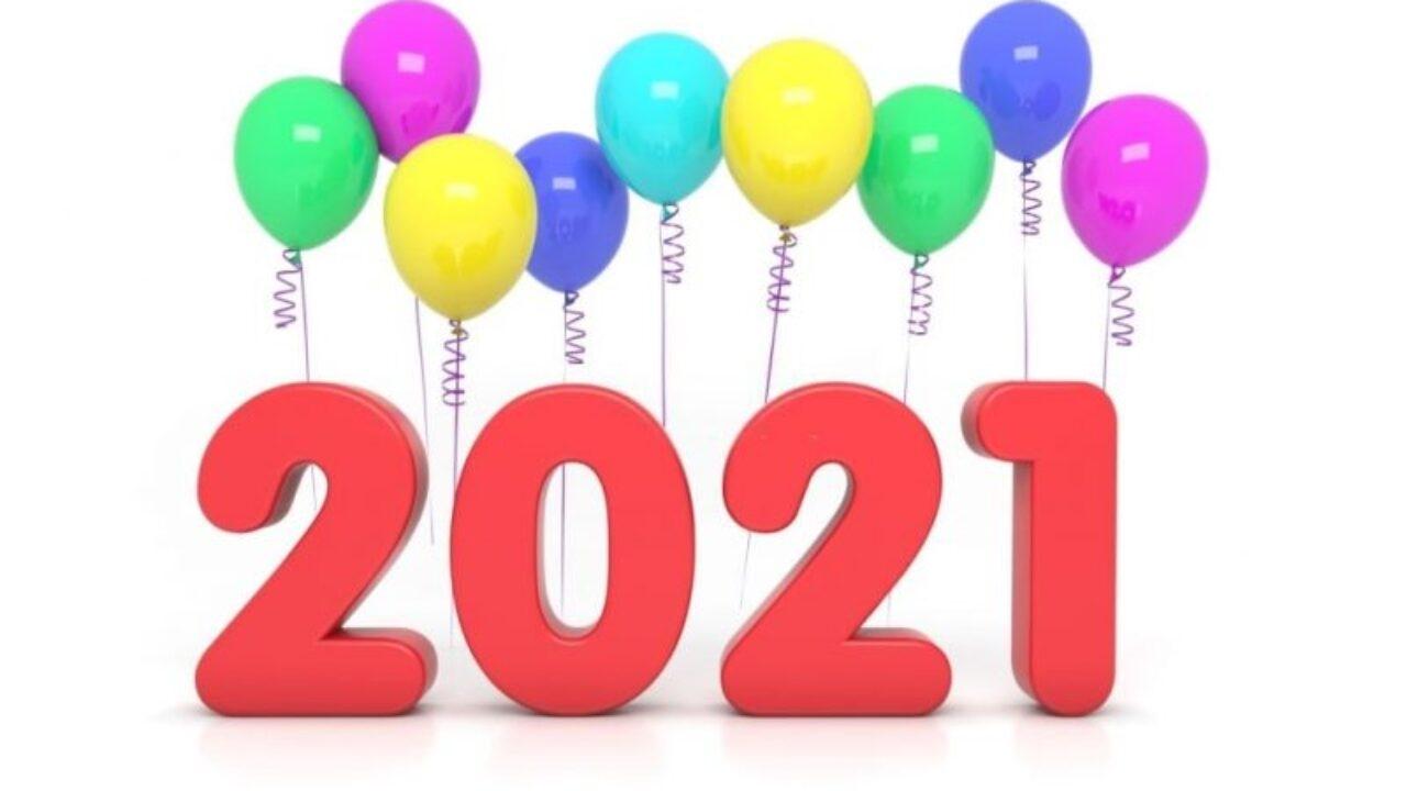 صور احتفالات راس السنة 2022