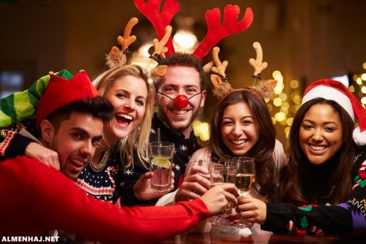 صور عيد الكريسماس 2022