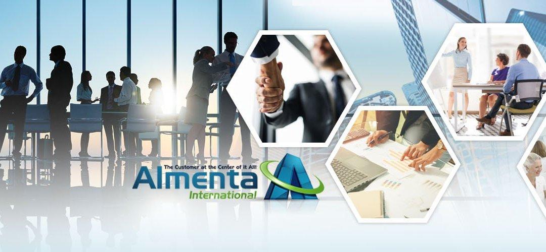 Meet Almenta International