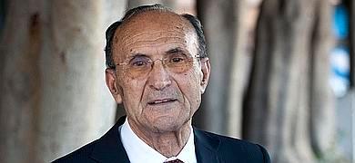 Juan del Águila Molina