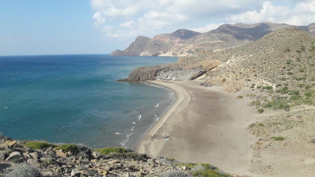 Playa de Barronal
