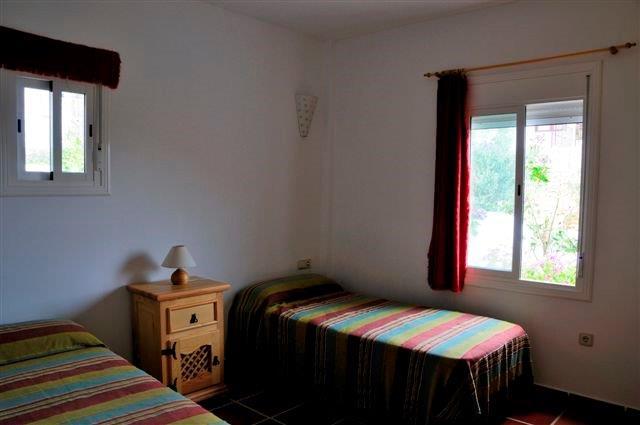 Dormitorio Las Negras