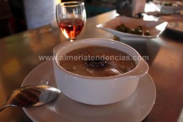 Trigo en Las Fuentes - Bacares