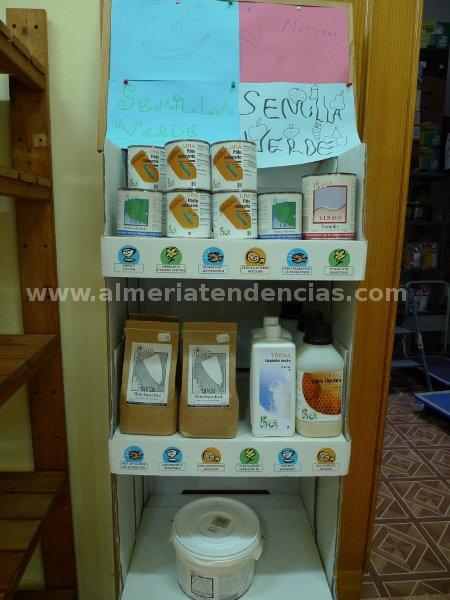 Semilla Verde - Tienda Ecológica 5
