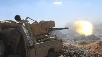 قوات الجيش تحرز تقدما جديدا في باقم وتكبد المليشيا خسائر كبيرة