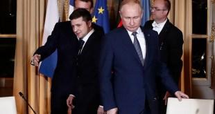 فتاة تفاجئ بوتين وتطلب الزواج منه