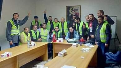Photo of التقنيون يخوضون معركة الكرامة ويخرجون في سلسلة احتجاجات طيلة أبريل
