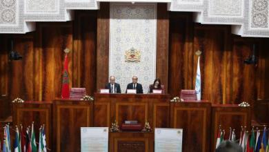 Photo of من الرباط.. ميثاق برلماني دولي يرفض المقاربة الأمنية في الهجرة