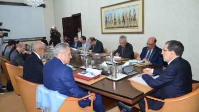 Photo of رئيس الحكومة يبحث عن سبل دعم المقاولات الصغرى والمتوسطة