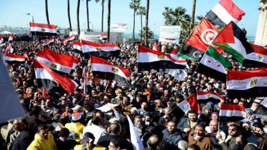 Photo of الحركات الاحتجاجية في الوطن العربي