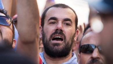 Photo of ناصر الزفزافي مهدد بالشلل.. والأب يقول:إدارة السجن أخفت علينا حالته