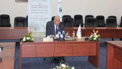 Photo of المدير العام للإيسيسكو ينبه إلى ما يهدد التراث الإسلامي