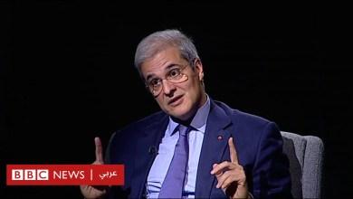 """Photo of هشام العلوي لـ""""بي بي سي"""": عند تولي محمد السادس الحكم قلت له يجب إحداث قطيعة مع المخزن"""