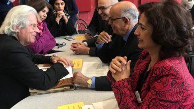 Photo of قبل يوم من التصويت على الاتفاق الفلاحي..وفد برلماني مغربي يلتقي نوابا أوربيين لتعزيز العلاقات