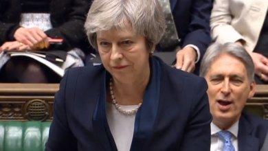 Photo of هزيمة تاريخية للحكومة البريطانية.. البرلمان يصوت ضد الخروج من الاتحاد الأوربي