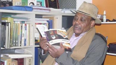 Photo of طلحة جبريل: الصحافي لابد أن يسمع ويشاهد